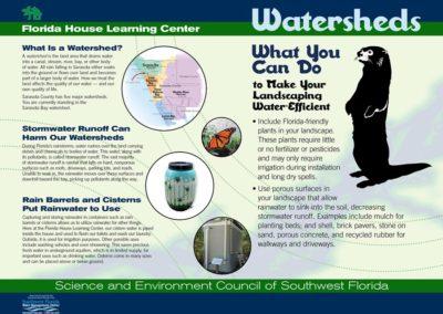 Rainwater Capture